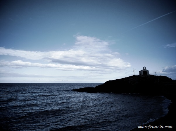 La costa de Colliure
