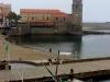 Collioure y su iglesia