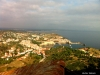 Collioure desde el Fuerte St Elme