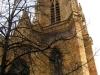 La Catedral de Saint Martin en Colmar