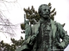 Monumento a Bartholdi en Colmar