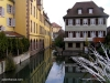 La Pequeña Venecia en Colmar