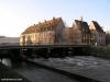 Por los canales de Estrasburgo
