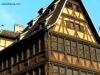 La Casa Kammerzell en Estrasburgo