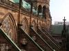Detalle de la Catedral de Estrasburgo