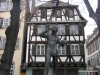 Por las calles de Estrasburgo