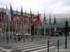 La gare de Estrasburgo