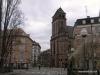 La Iglesia de Saint Pierre en Estrasburgo
