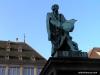 Plaza Gutenberg en Estrasburgo