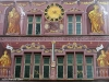 Fachada del Ayuntamiento de Mulhouse