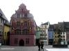 Vista del Ayuntamiento de Mulhouse