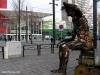 Escultura en Mulhouse