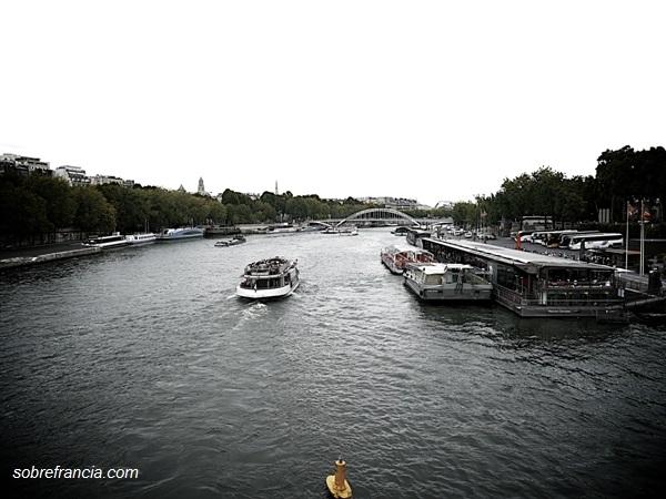 Fotos: Paisajes de Francia