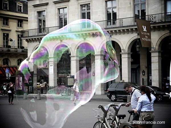 Por las calles de París 2