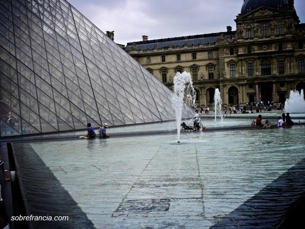Videos de Paris: el barrio de las Tullerias