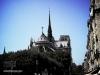 Agujas de Notre Dame de París