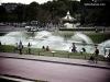 Plazas y fuentes de París