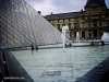 Cúpula del Museo del Louvre
