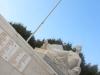 Monumento a los caidos y obelisco en Port Vendres