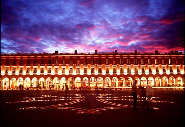 El Capitolio de Toulouse