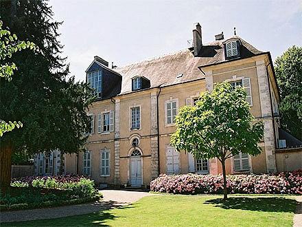 Chateau d'Ars, George Sand, La Châtre