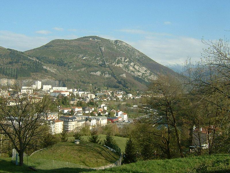 Pic du Jer, Lourdes, Pirineos franceses