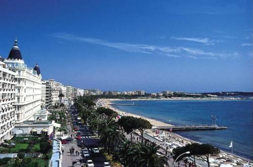 Cannes en el Año de la Fotografia
