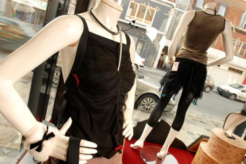 Lille compras, tiendas, moda