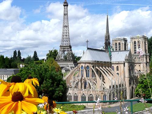 Francia en Miniatura