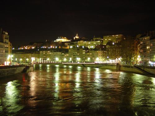 Museo Historico de la Seda, sede en Lyon