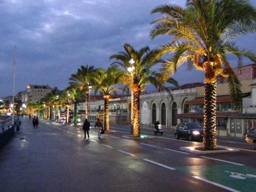 Ville Ideale Nice