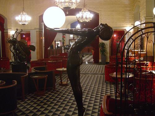 Hoteles en Paris, sugerencias