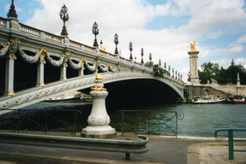 Las Exposiciones Universales de Paris