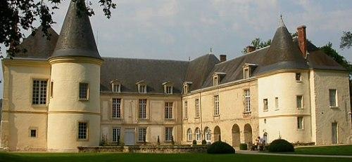 castillo de Conde