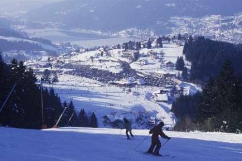 Esqui en Gerardmer