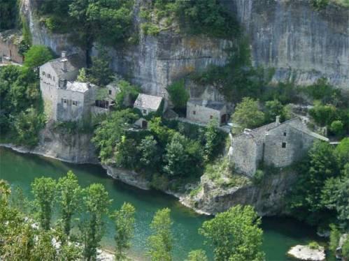 La Lozère, un destino natural al sur de Francia