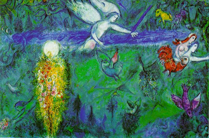 Museo Chagall