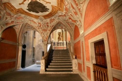 Palacio Lascaris en Niza