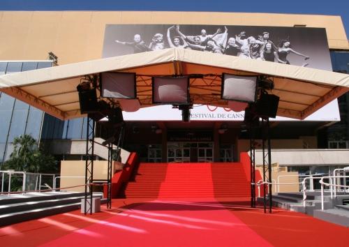 El Festival de Cannes