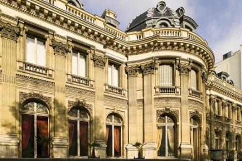 Museo Jacquemart Andre