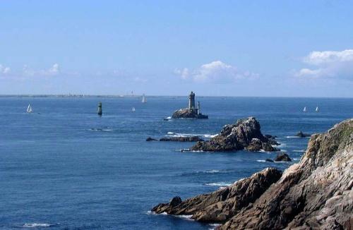 La Pointe du Raz, el fin del mundo francés