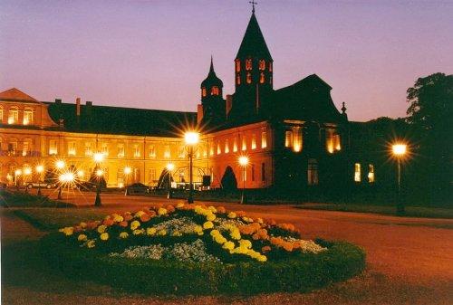 Abadia de Cluny, Borgoña