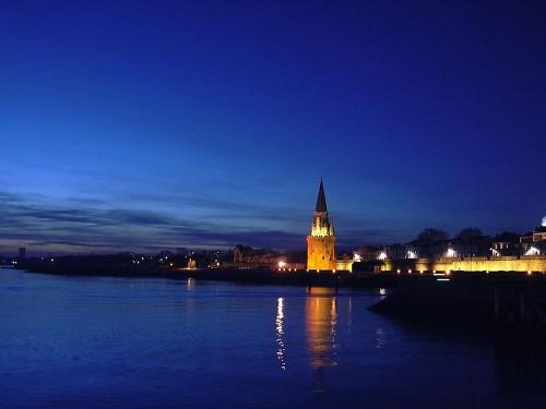Visitas principales de La Rochelle