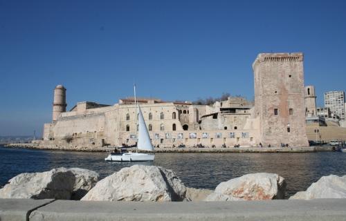 El fuerte de San Juan (Fort Saint-Jean)