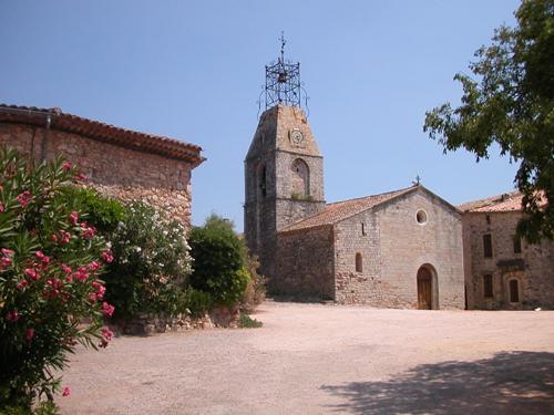 Le Cannet, un pintoresco pueblo occitano
