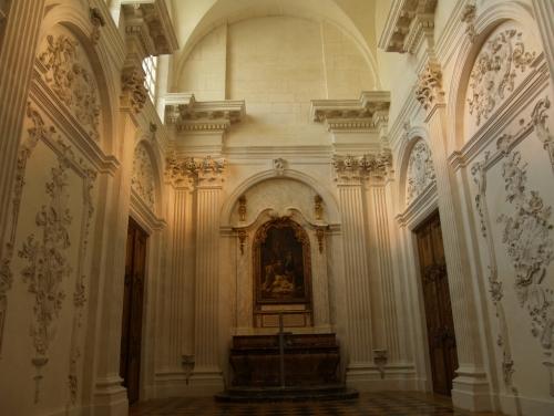 La Chapelle des Elus, en Dijon