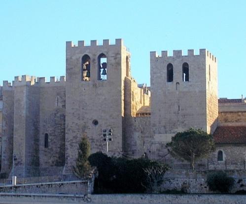 La Abadia de San Victor de Marsella