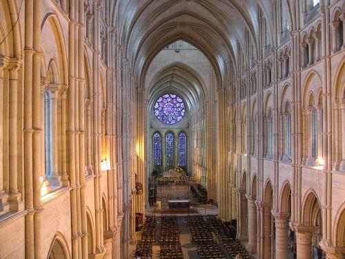 Catedral de Notre Dame de Laon