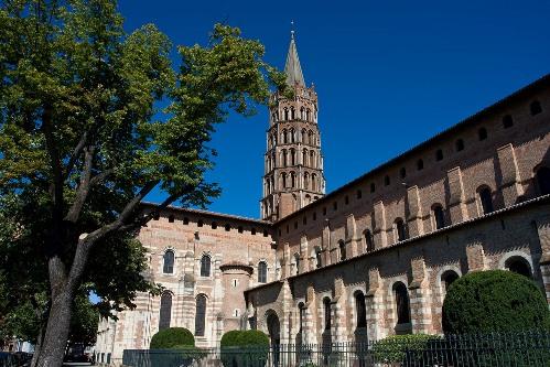 La Catedral de Toulouse