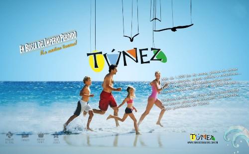 Descubre Tunez, La aventura tunecina